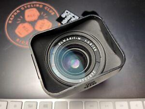 Leica 28mm f2.8 Elmarit Ver. 3
