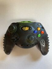 Original Xbox Madcatz Lynx Wireless Controller 4556 - No Receiver