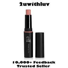 E.l.f Cosmetics Lip Balm Mineral Lip Tint SPF 8 Guava ELF E298