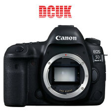 Canon EOS 5D Mark IV MKIV MK 4 30.4MP DSLR Camera + Bundled LARMOR GGS LCD Cover