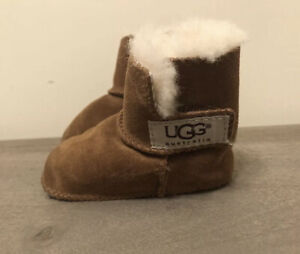 Erin Bootie Ugg Walker Boot Size Small (1-3) EUC