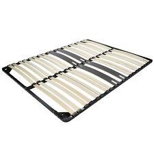 Lattenrost ERGO IF28 aus stabilem Metall alle Matratzen geeignet - alle Größen