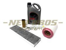 MINI R60 R61 1.6 & 2.0 Diesel Kit di servizio completo | Olio Cabina Aria Filtro Carburante & Olio
