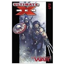 Ultimate War Vol. 5 (2006, Paperback)