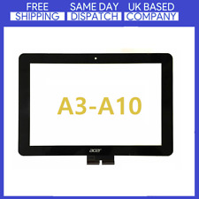 More details for glass touch screen digitizer lens for acer iconia tab a3-a10 , a3-a11