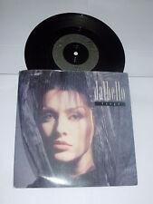 """Dalbello (Lisa) - Tango - 1987 Reino Unido 7"""" SINGLE VINILO"""