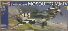 Revell 1/32.De Havilland Mosquito Mk.lV. scale model kit