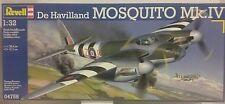 Revell 1/32.De Havilland Mosquito Mk.lV. scale model kit
