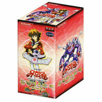 Yu-Gi-Oh! Yugioh Card Duelist Pack Jaden Yuki Booster box 30PCS KOREAN