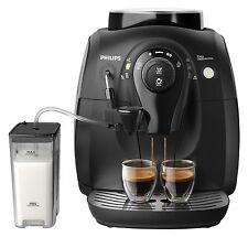 Philips Kaffeevollautomaten mit Angebotspaket freistehende