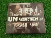 All Time Low - MTV Unplugged CD