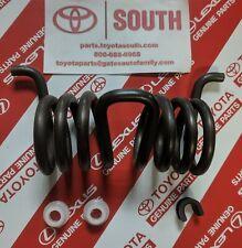New OEM Toyota Tacoma 4Runner Tundra Clutch Return Spring Bushings Torsion Kit
