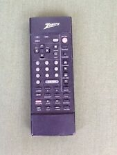 New listing Zenith 24-3218 Tv/Vcr/Cable Remote Control Oem