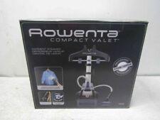 New ListingRowenta Is6200 Compact Valet Full Size Garment Steamer