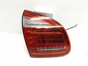Left Tail Light Lamp Inner 95863109312 Porsche Cayenne 2011-2014 OEM