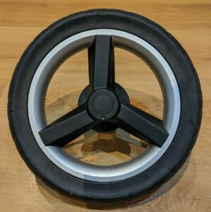 Babystyle Oyster Max Rear Wheel - Black Spoke - for Oyster Max 1 or Max 2