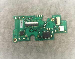 Nikon D7100 Camera Driver Board Small Board Replacement Part