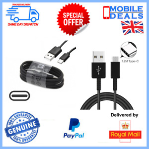 USB-C Fast Charger Cable Data Lead For SONY Xperia Experia 1/10/10+ L3