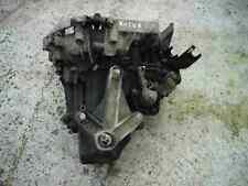 Renault Modus 2004-2008 1.5 dCi Gearbox JR5 113 JR5113