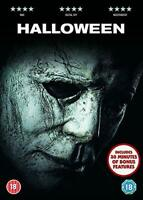 Halloween DVD  Digital Copy [2018]