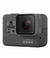 GOPRO HERO5 BLACK EDITION ACTION CAMERA RICONDIZIONATA RIGENERATA GARANTITA
