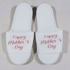 Mother's Day Gifts/personalised slippers/ Gifts
