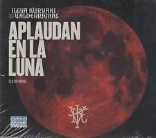 CD - Aplaudan En La Luna NEW Illya Kuryaki & Valderramas CD/DVD FAST SHIPPING !