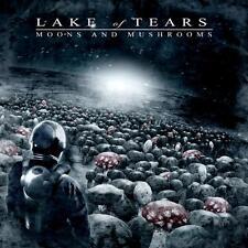 LAKE OF TEARS- MOONS AND MUSHROOMS CD dijipack