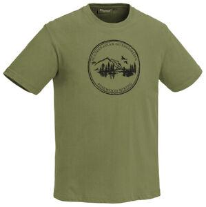 Pinewood T-Shirt - Camp - Scandinavian Outdoor Life