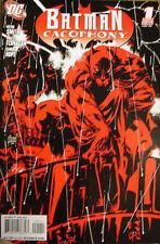 KEVIN SMITH Walter Flanagan~ BATMAN CACOPHONY # 1 Comic NM/UNREAD Comic Book Men
