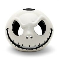 Disney Jack Skellington capo TEALIGHT Holder Halloween Ornamento Decorazione