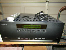 Arcam AV950 preamplifier processor with FM DAB tuner TESTED