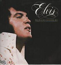 "Elvis Presley ""He Walks Beside Me"" 1978 LP ""If I Can Dream"" ""How Great Thou Art"""