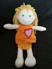 HABA Puppe Nele Stoffpuppe
