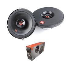 "JBL 180 Watt 3 Ohm 6.5"" Two Way Coaxial Car Speakers CLUB622"