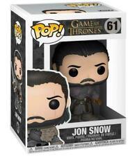 Funko Pop! Game of Thrones - Jon Snow Figura Vinyl