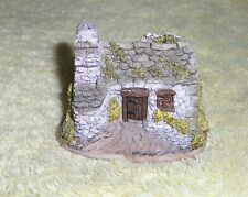 "Liliput Lane ""The Hermitage"" 1985 Handmade In Cumbria, Uk"