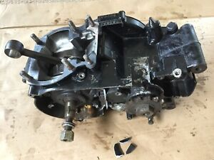Suzuki TS250 ER TS 250 ER DS250 Engine Bottom End Crank Gearbox & Cases