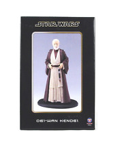 Star Wars Obi Wan Kenobi Alec Guinness Statue by Attakus SP