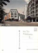 Bolzano - Via Roma ACQUARELLATA ANNI '50 (A-L 555)
