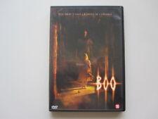 BOO  - DVD