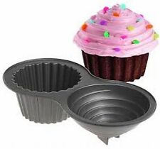 Wilton Dimensions Giant Cupcake Pan NEW