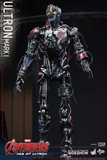 Hot Toys MMS292 1/6 Iron Man Marvel Avengers Age of Ultron AOU Mark 1 Figure