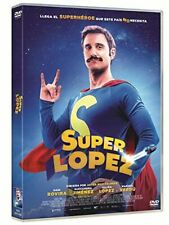 Superlópez [DVD]