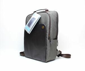 HP Executive 15.6 Brown Backpack - P6N22AA