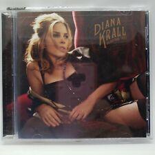 Diana Krall - Glad Rag Doll CD Verve Records 2012 T-Bone Burnett