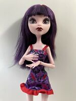 Monster High - Ghoul Fair - Elissabat - Used