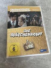 Die Märchenbraut DVD Tschechische Filmklassiker WDR Komplett