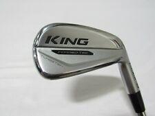 Used RH Cobra King Forged Tec Single 4 Iron - Stiff Flex Steel Shaft