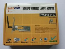 Wireless WiFi LAN PCI Card Adapter 54Mbps (NOT PCIe) Ralink RT2561 SWLPR-5410